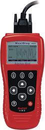 MaxiDiag FR704 code scanner - photo 0
