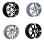 Sell 14 Inch alloy wheels - photo 0