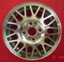 Sell 13 inch Alloy wheels - photo 0