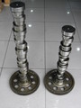 camshafts and crankshafts - photo 0