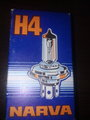 Narva H4 Halogen Bulbs - photo 0
