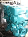 Volvo Penta TAMD 162 diesel engine - photo 1
