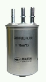 Hyundai Terracan 2.9 diesel fuel filter - photo 0