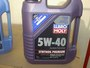 GERMAN TECH SYNTHETIC MOTOR OIL - photo 0
