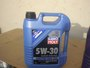 GERMAN TECH SYNTHETIC MOTOR OIL - photo 1