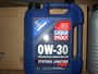 GERMAN TECH SYNTHETIC MOTOR OIL - photo 4