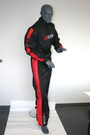 Kart Codura Racing Suit side veiw