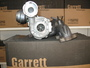 Garrett Turbocharger 751851-5003S for Caddy BJB Engine 105 HP 1.9 TDI - photo 1