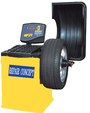 CWB026-260 wheel balancer