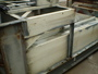 Radiator removed from CAT D399 Genset - Item #8814 - photo 0