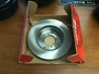 Special!!! - Original Brembo Rotors #25647 - photo 1