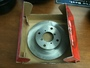 Special!!! - Original Brembo Rotors #25647 - photo 2