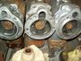 3 HOLSET COMPRESSORS 2 DRIVE GEARS + 2 WATER PUMPS - photo 3