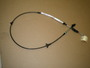 Part #1578335 Transmission Shift Control Cable