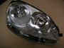 OEM HEADLIGHT UNIT HELLA 247007361