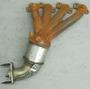 GM 2.8L/2.9L Exhaust Manifold W/ Cat.