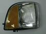 Dodge Turn Signal Lamp PASSENGER SIDE ONLY - photo 1