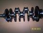 Fiat 1.9 JTD Crankshaft