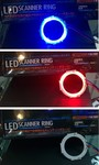 LED SCANNER RING FOR HONDA