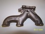 GM exhaust manifold L.H. 215ci./3.5L - 239ci./3.9L V6