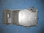 GM oil pan-Cadillac STS/CTS 366ci./6.0L - 381ci./6.2L 2004-up
