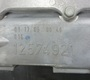 casting# 12574921 Alum. Oil Pan GM 3.6L