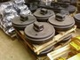 excavator/bulldozer undercarriage parts-rollers