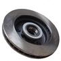 15649953 bearing disc brake rotor