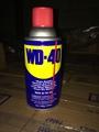 WD40 WD-40 WD 40 8oz 110986