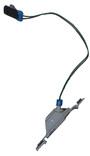05-10 PONTIAC G6 REAR LICENCE PLATE LAMP