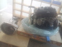 KIA J2 DSL. ENG. & RT-10 T/M ASSY