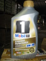 Mobil 1 EP Full Synthetic 5W30 6/1 quarts.