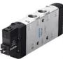 Festo Solenoid valve CPE24-M2H-5L-3/8