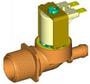 Invensys Water Valve Hydra Water Valve
