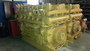 engine caterpillar D398B 66B/75B used - photo 1