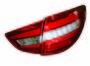 Hyundai ix35 tail light