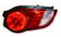 Chevrolet Spark Tail Light
