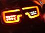 Chevrolet Malibu Tail Light