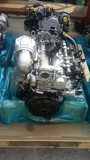 GM-Chevrolet Diesel Engine Assy