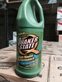 80W90 quaker State  12/1 quarts.