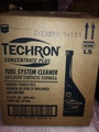 Chevron Techron Fuel System Cleaner