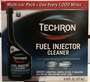 TECHRON 16oz Fuel Injector Cleaner.