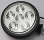 01-6in-30W 4x4 Heavy duty off-road LED - photo 0