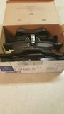 GENUINE Mercedes-Benz Brake Pads - photo 2