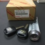 Fuel injectors, lock cylinder sets - photo 3