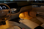 LED AMBIENT FOOTWELL LIGHTING - photo 1