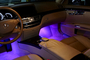 MULTI COLOR FOOTWELL LIGHT - photo 1