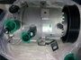Hyundai Creta , i 25 petrol ac compressor - photo 1