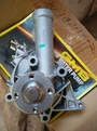 Mitsubishi Water Pump GMB Japan GWM 19A - photo 3