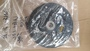 CLUTCH DISC & COVER SET FOR GM LANOS 1.3L SOHC - photo 1